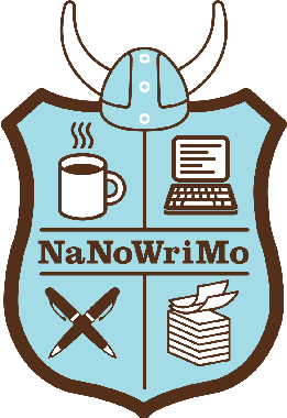 What are you writing for 2017 National Novel-Writing Month?