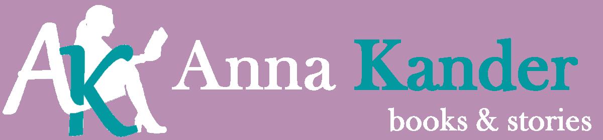 Anna Kander